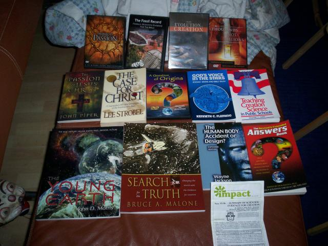 Books n' Stuff
