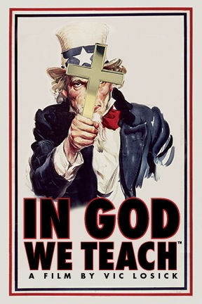 In God We Teach