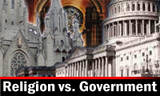 Separation of Religion & Government
