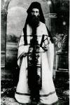 Elder Joachim's Beard