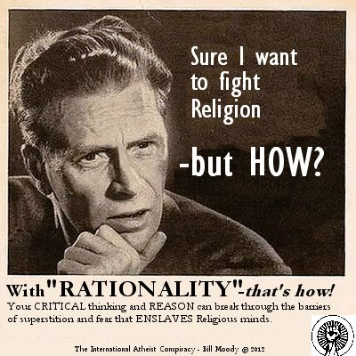 The WAR on Religion Series... 3