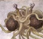 The Flying Spaghetti Monster's picture