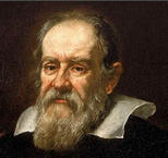 Galileo's picture