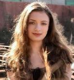 Yana Kanarski's picture